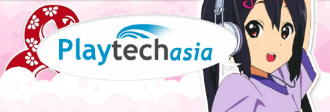 playtechasia