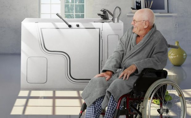 Walk In Bathtubs for Disabled – News NY