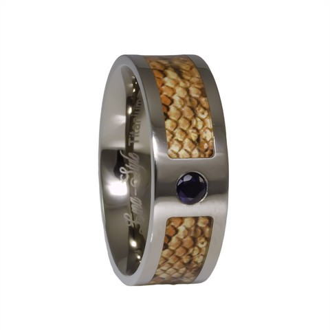 Ring_Snake_skin_inlay
