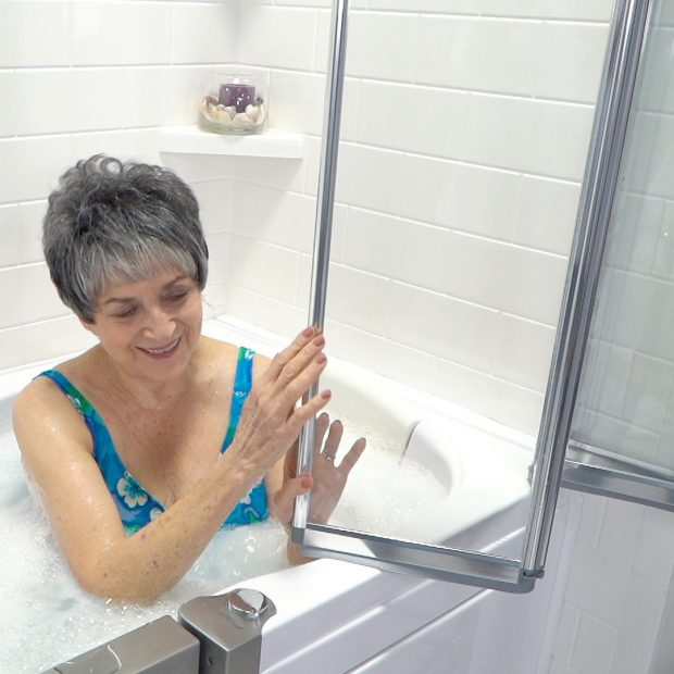 Walk-In Tubs in Worcester County, MD